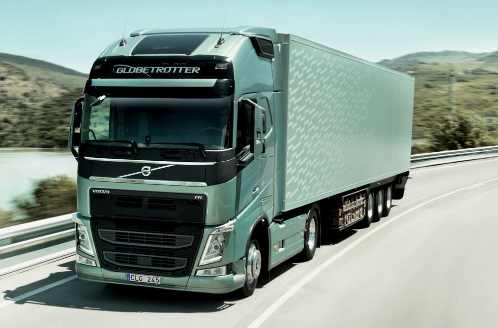 firme de transport rutier international